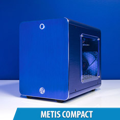 PCCG Metis Compact Gaming System