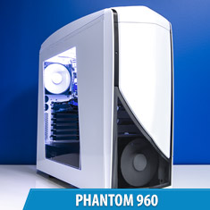 PCCG Phantom 960 Gaming System