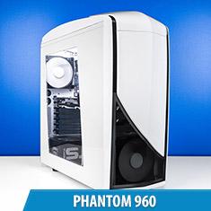 PCCG Phantom 960 Gaming System