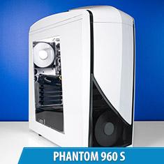 PCCG Phantom 960 S Gaming System