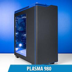 PCCG Plasma 980 Gaming System