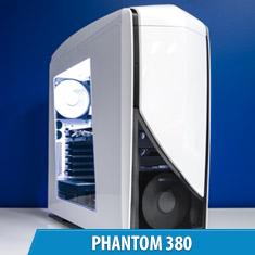 PCCG Phantom 380 Gaming System