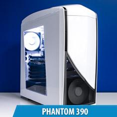 PCCG Phantom 390 Gaming System
