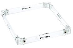 Phobya 180 x 180 x 20mm Plexi Shroud