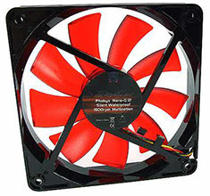 Phobya Nano-G 12 Silent 120mm Fan
