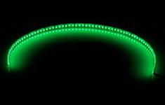 Phobya LED Flexlight High Density 60cm Green