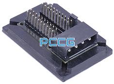 Phobya LED Station 20x Board (12V to 3V)