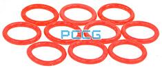Phobya O-Rings for G1/4 UV Red - 10 Pack