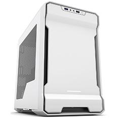 Phanteks Enthoo Evolv Mini ITX With Window White Edition