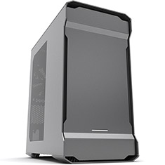 Phanteks Enthoo Evolv Micro Tower Chassis Anthracite Grey