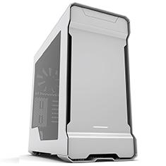 Phanteks Enthoo Evolv ATX Mid Tower Chassis Galaxy Silver