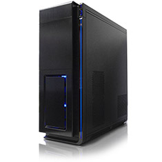 Phanteks Enthoo Primo Ultimate Chassis Black