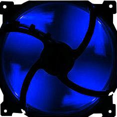 Phanteks F120SP 120mm Case Fan Blue LED