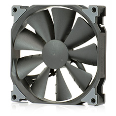 Phanteks PH-F140SP 140mm Premium Case Fan Black