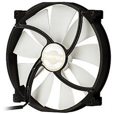 Phanteks F200SP 200mm Premier Fan Black/White