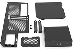 Phanteks Mini XL ITX Upgrade Kit