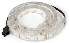 Phanteks Multi Coloured LED Strip 1m