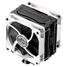 Phanteks PH-TC12DX CPU Cooler Black Edition