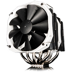 Phanteks PH-TC14PE CPU Cooler Black Edition