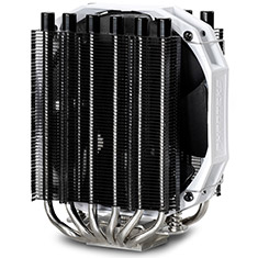 Phanteks PH-TC14S Dual Tower CPU Cooler Black Edition