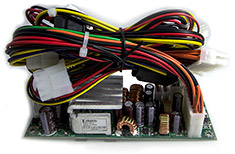 Silverstone C087 120W PSU Cable