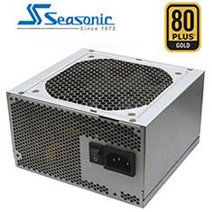 Seasonic 350W 80Plus Gold Power Supply OEM