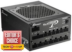 Seasonic XP-1200 Platinum 1200W Power Supply