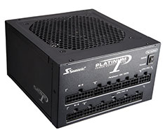 Seasonic XP-660 Platinum 660W Power Supply V2