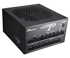 Seasonic XP-760 Platinum 760W Power Supply V2