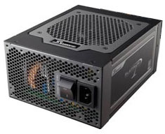 Seasonic XP-860 Platinum 860W Power Supply V2