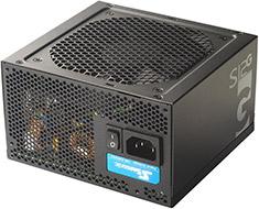 Seasonic S12G 80Plus Gold 650W Power Supply