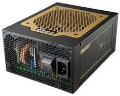 Seasonic X-1050 80Plus Gold 1050W Power Supply
