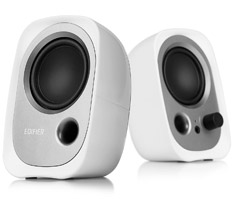 Edifier R12U 2.0 USB Powered Speakers White