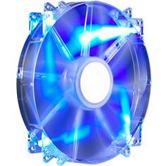Cooler Master MegaFlow 200 Blue