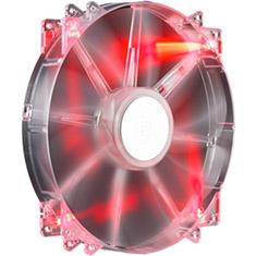 Cooler Master MegaFlow 200 Red
