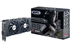 XFX Radeon R7 370 Double Dissipation 4GB
