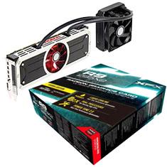 XFX Radeon R9 295X2 8GB [R9-295X-8QFA] : PC Case Gear