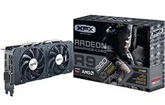 XFX Radeon R9 380 Double Dissipation Black Edition 2GB