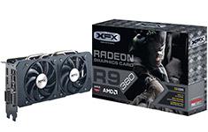 XFX Radeon R9 380 Double Dissipation 2GB