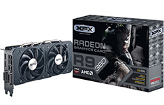 XFX Radeon R9 380 Double Dissipation 4GB