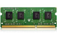 QNAP RAM-8GDR3L-SO-1600 8GB (1x8GB) SO-DIMM DDR3L Module