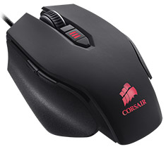 Corsair Gaming Raptor M45 Gaming Mouse