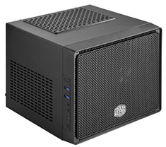 CoolerMaster Elite 110 Mini ITX Case