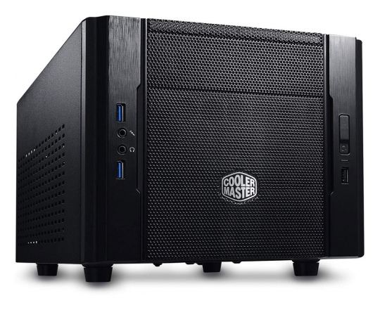 CoolerMaster Elite 130 Mini ITX Case