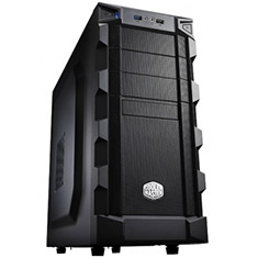 Coolermaster K280 Gaming Mid Tower with 500W PSU