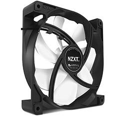 NZXT FX V2 140mm Radiator Optimised PWM Fan