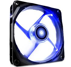 NZXT FZ 120mm Blue LED Fan