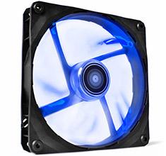 NZXT FZ 140mm Blue LED Fan