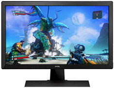 BenQ RL2455HM 24in LED Gaming Monitor
