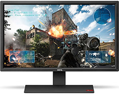 BenQ RL2755HM 27in LED Gaming Monitor